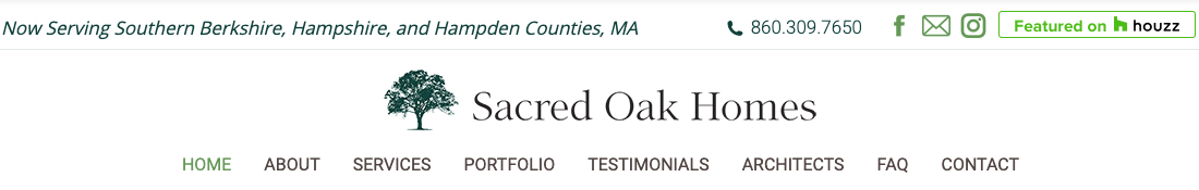 Sacred Oak Homes LLC